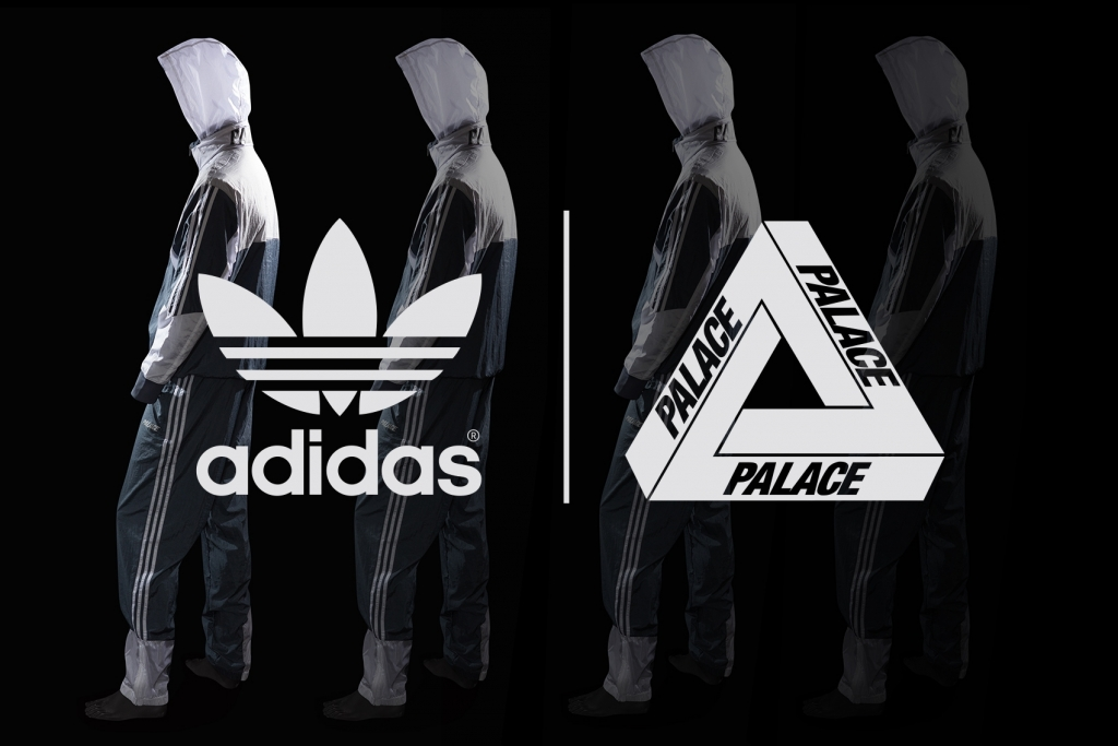 adidas collaboration