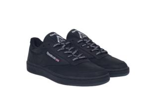 Size C Shoes