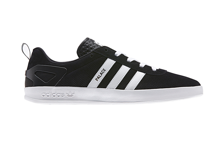 Palace Pro Shoes Black